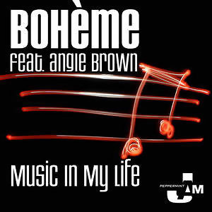Boheme feat. Angie Brown 歌手頭像