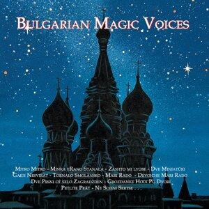 Bulgarian Magic Voices 歌手頭像