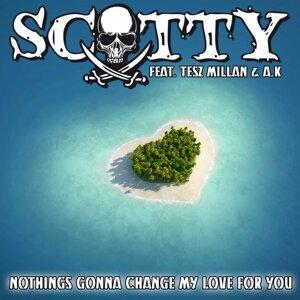 Scotty feat. Tesz Millan 歌手頭像