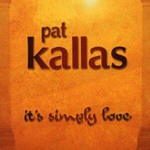 Pat Kallas 歌手頭像