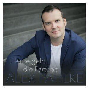 Alex Pahlke