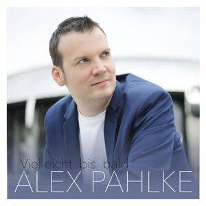 Alex Pahlke アーティスト写真