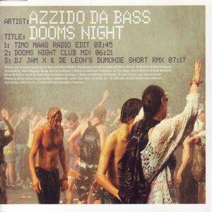 Azzido Da Bass & Stevo Wilcken 歌手頭像
