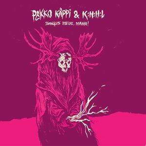 Pekko Käppi & K:H:H:L 歌手頭像