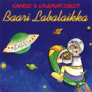 Kaarle & Laulavat Liskot 歌手頭像