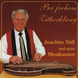 Joachim Süß 歌手頭像