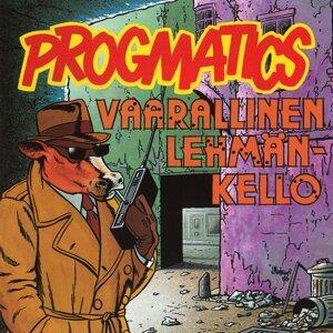 Progmatics 歌手頭像
