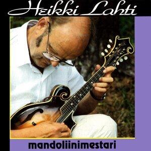 Heikki Lahti 歌手頭像