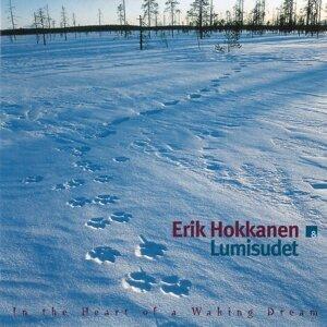 Erik Hokkanen 歌手頭像