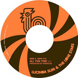 Lucinda Slim & The Lone Stars