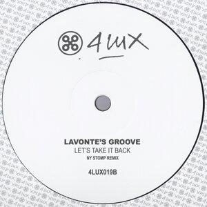 Lavonte's Groove 歌手頭像