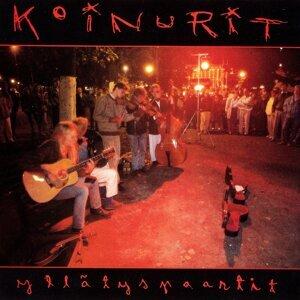 Koinurit 歌手頭像