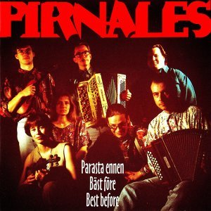 Pirnales 歌手頭像