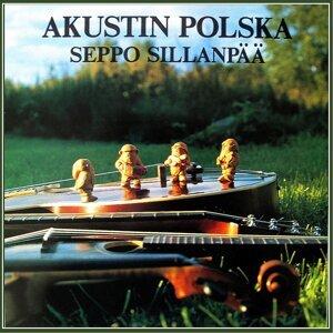 Seppo Sillanpää 歌手頭像