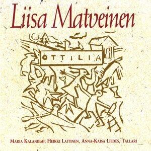 Liisa Matveinen 歌手頭像