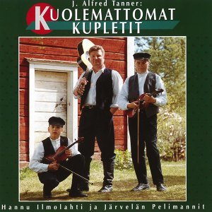 Hannu Ilmolahti & Järvelän Pelimannit 歌手頭像