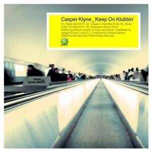 Casper Klyne 歌手頭像