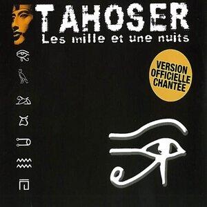 Tahoser 歌手頭像