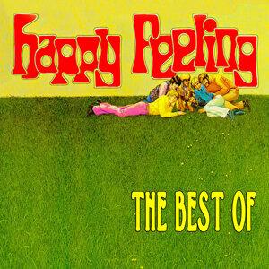 Happy Feeling アーティスト写真