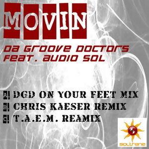 Da Groove Doctors Feat. Audio Sol 歌手頭像