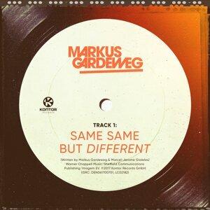 Markus Gardeweg 歌手頭像