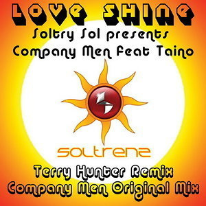 Soltry Sol Presents Company Men Feat. Taino 歌手頭像