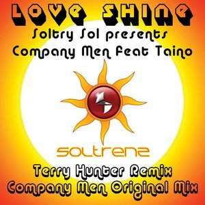 Soltry Sol Presents Company Men Feat. Taino 歌手頭像