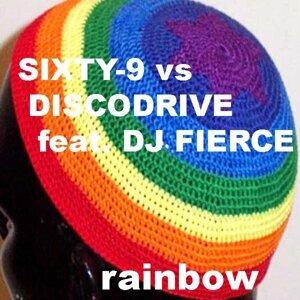 Sixty-9 vs Discodrive feat. DJ Fierce 歌手頭像