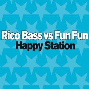 Rico Bass vs Fun Fun 歌手頭像