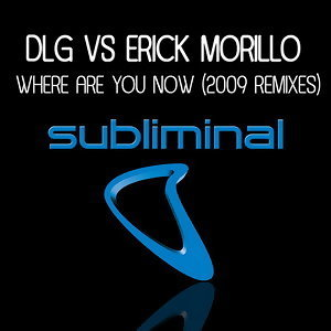 DLG Vs Erick Morillo 歌手頭像