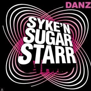 Syke'N' Sugarstarr 歌手頭像