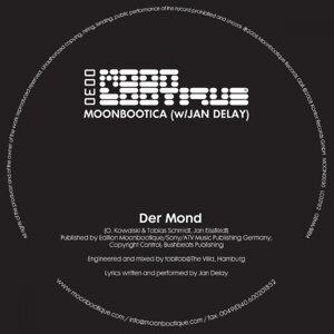 Moonbootica (w & Jan Delay) 歌手頭像
