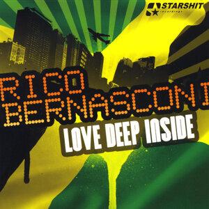 Rico Bernasconi 歌手頭像