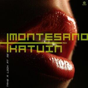 Montesano & Katuin 歌手頭像