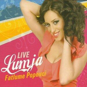 Lumja 歌手頭像