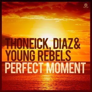 Thoneick & Diaz with Young Rebels 歌手頭像