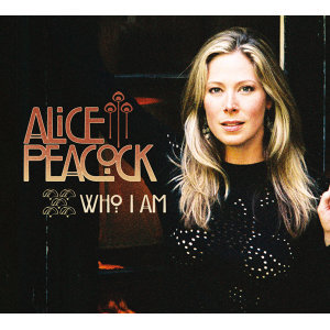 Alice Peacock 歌手頭像