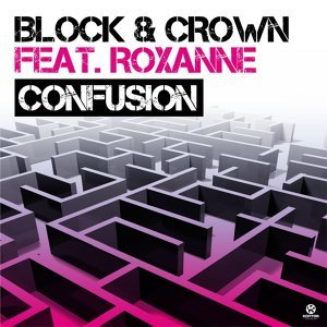 Block & Crown feat. Roxanne 歌手頭像