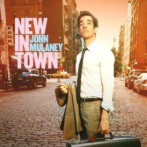 John Mulaney 歌手頭像