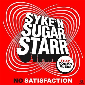 Syke 'n' Sugarstarr feat. Cosmo Klein 歌手頭像
