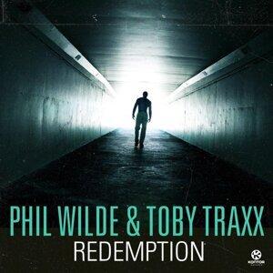 Phil Wilde & Toby Traxx 歌手頭像