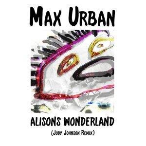Max Urban 歌手頭像