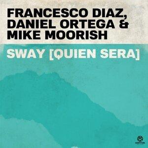 Francesco Diaz, Daniel Ortega & Mike Moorish 歌手頭像