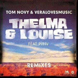 Tom Novy & Veralovesmusic feat. PVHV 歌手頭像
