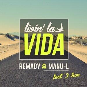 Remady & Manu-L feat. J-Son 歌手頭像