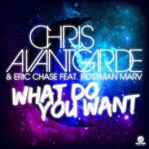 Chris Avantgarde & Eric Chase feat. Postman Marv 歌手頭像