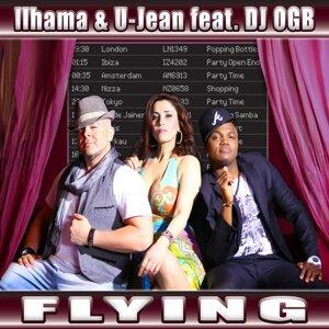 Ilhama & U-Jean feat. DJ OGB 歌手頭像