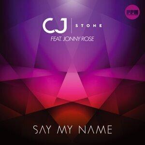 CJ Stone feat. Jonny Rose 歌手頭像