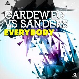 Gardeweg vs. Sanders 歌手頭像