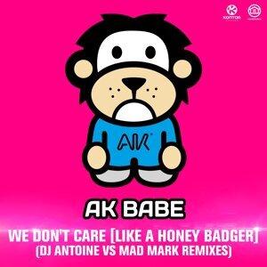 AK Babe 歌手頭像